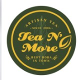 Tea N More Logo