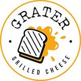 Grater Grilled Cheese Mission Valley Logo