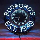 Rudford's Restaurant Logo