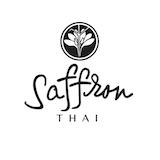 Saffron Thai Logo