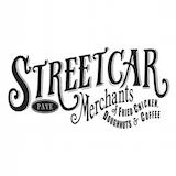 StreetCar Merchants of Fried Chicken, Waffles & Beer Logo