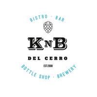 KnB Bistro Logo