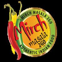 Mirch Masala To Go Logo