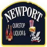 Newport Quik Stop & Cafe' Bella Logo