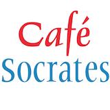 Cafe Socrates Logo