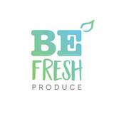 Be Fresh All Day Logo
