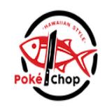 Poke Chop Logo