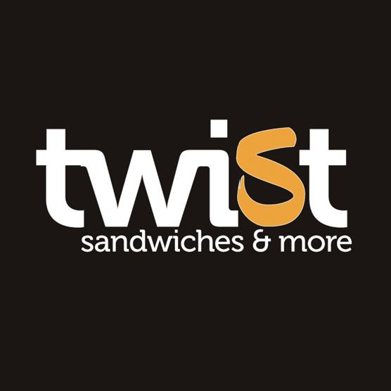 Twist Sandwiches (North Park) Logo
