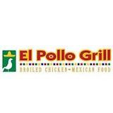 El Pollo Grill Logo