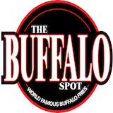 The Buffalo Spot Logo