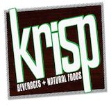 Krisp Pizza Logo