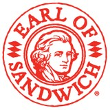 Earl of Sandwich Logo
