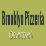 Brooklyn Pizzeria - Downtown Logo