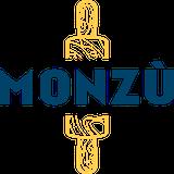 Monzu Fresh Pasta Logo