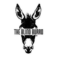 The Blind Burro Logo