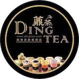Ding Tea National City Logo