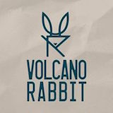 Volcano Rabbit Logo