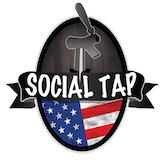 Social Tap Eatery Logo
