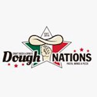 DoughNations Logo