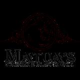 Matua's Sushi Bar & Islander Grill Logo