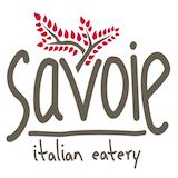 Savoie Italian Eatery Logo