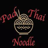 Pad Thai Noodle Logo