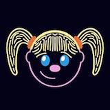 Katie's Kandy Logo