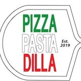 Pizza Pasta Dilla Logo