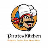 Pirates Kitchen (Artesia) Logo