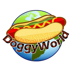 Doggyworld Logo