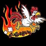 Slow Burn Hot Chicken Logo