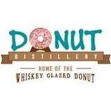 Donut Distillery Logo
