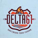 Delta 61 Logo