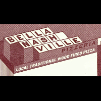 Bella Nashville Pizzeria Logo