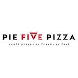 Pie Five Pizza Hendersonville Logo