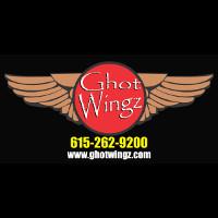 Ghot Wingz Logo