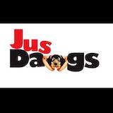 Jus Dawgs Logo