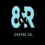 8th & Roast Charlotte Ave Logo
