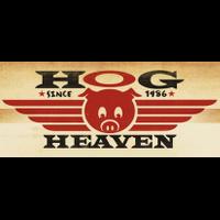Hog Heaven Logo