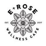 E+ROSE Wellness Cafe Logo