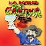 US Border Cantina Logo