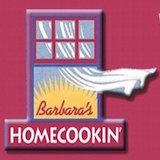 Barbara's Home Cookin Logo