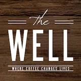 The Well Coffeehouse (Green Hills) Logo