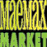 Maemax Market Logo