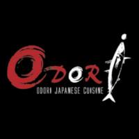 Odori Sushi Teppanyaki Logo