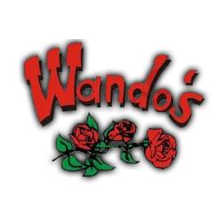 Wando's Logo