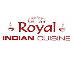 Royal Indian Cuisine Logo