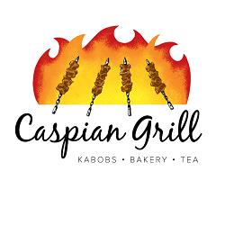 Caspian Grill Logo