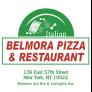 Belmora Pizza & Restaurant Logo