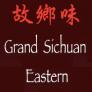 Grand Sichuan Chinese Logo